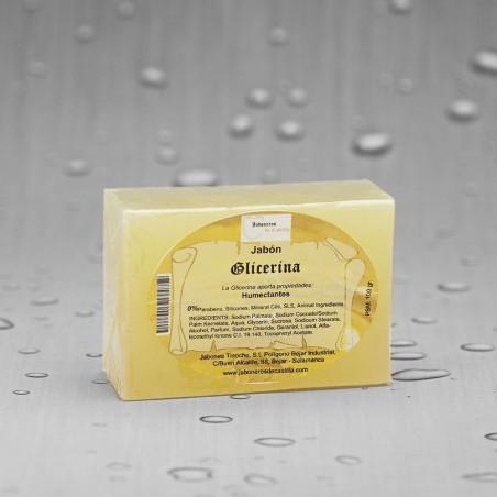 Jabón Tocador Pastilla Glicerina