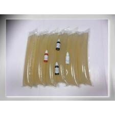 Pack Jabón Base Sólida Glicerina Vegetal +colorante y perfume